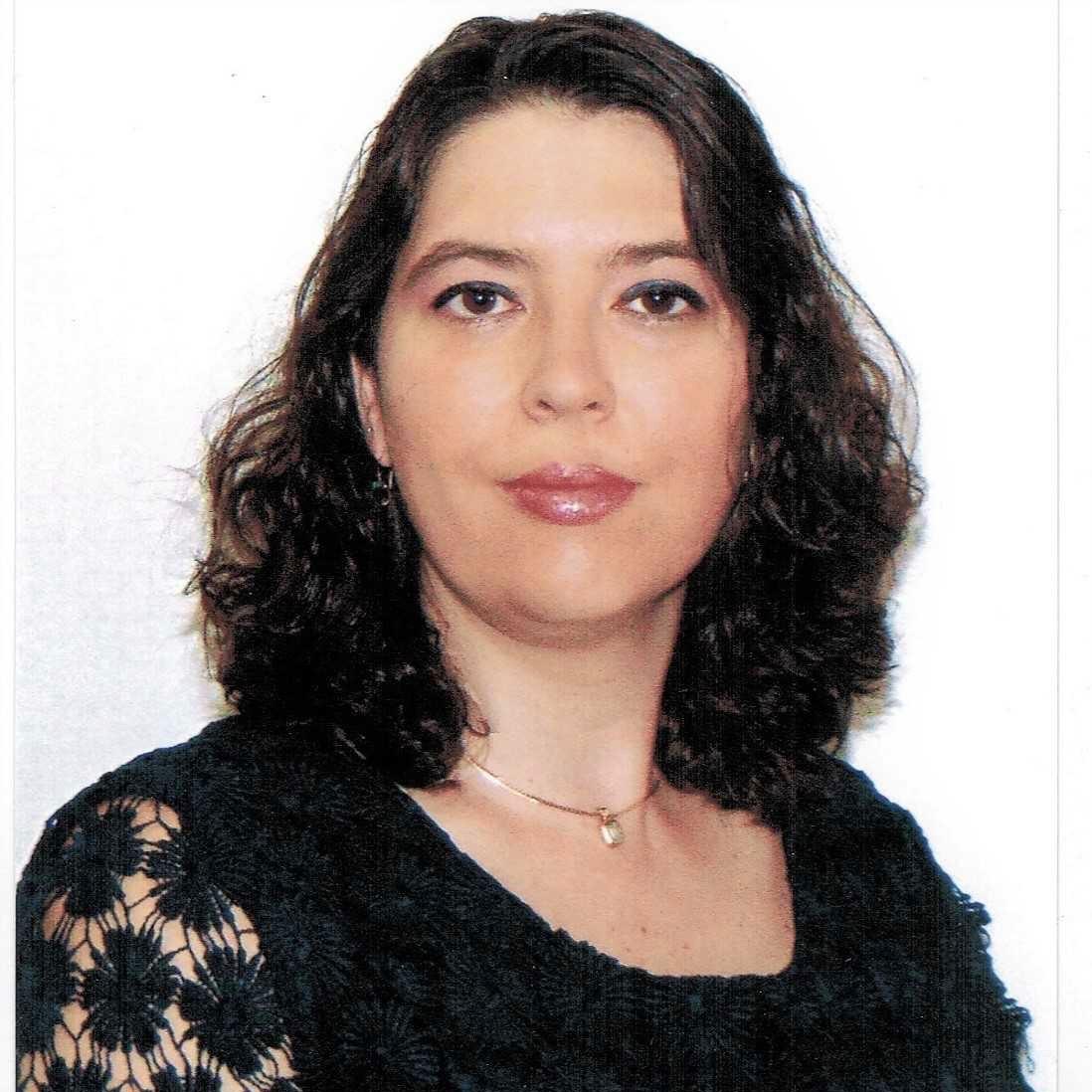 Alejandra García García