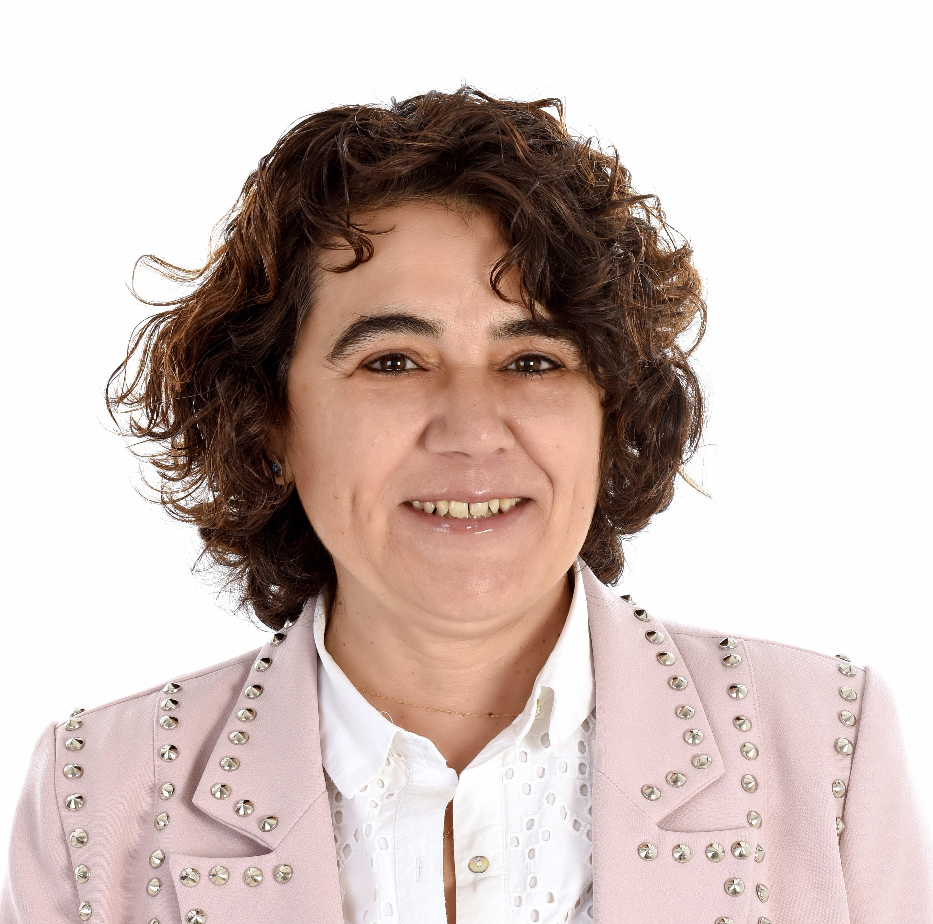 Belén Gonzalez-Gay Mantecón