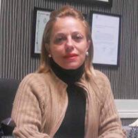 Dolores Vega