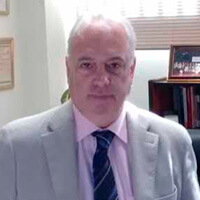 Domingo Fernández Román
