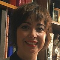 Elena Romero Peralta