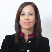 Isabel Castellanos Torres