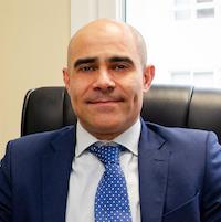 Javier Vázquez Santos