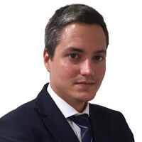 Jon Kepa Castillo Bahón - BasqueLaw Abogados