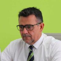 José Antonio Serrano Alemán