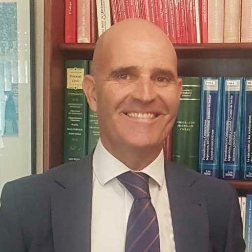 Juan Manuel Albarracín Seguí