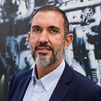 Juan Perán Ortega