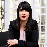 Laura Zamora García - Legislabor
