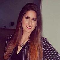 Lorena Parrales García