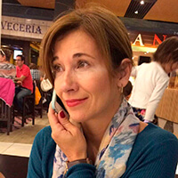 Lydia Álvaro