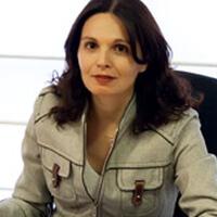 Maria Rieradevall i Tarrés