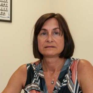 María Teresa Cots Juan