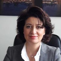 María Victoria García Sánchez