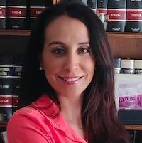 Mercedes Martínez Pascual