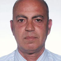 Rafael Bermejo Meseguer