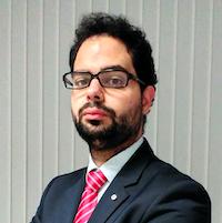 Rubén Aguilar Bello