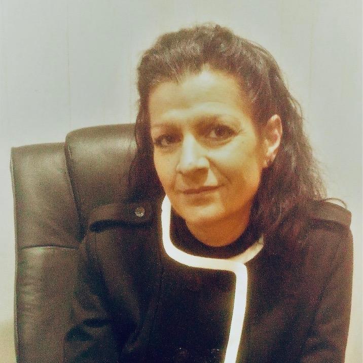 María Soledad Molinero