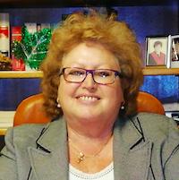 Teresa Río Rodríguez