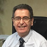 Vicente Martín Orduña - Martín Asociados