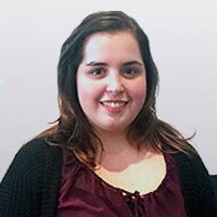 Aida Peláez, Client Consultant en Easyoffer