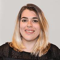 Cristina de la Llana, Client Consultant en Easyoffer