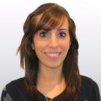 Cristina Osuna, Client Consultant en Easyoffer