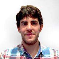 Daniel Álvarez, Content Writer en Easyoffer