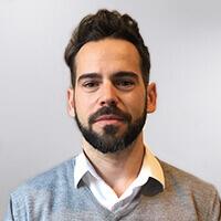 Enrique Conde, Partner Consultant en Easyoffer