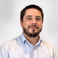 Leonardo Arias, Office Manager en Easyoffer