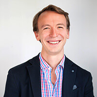 Thomas Andersen, Co - founder, COO en Easyoffer