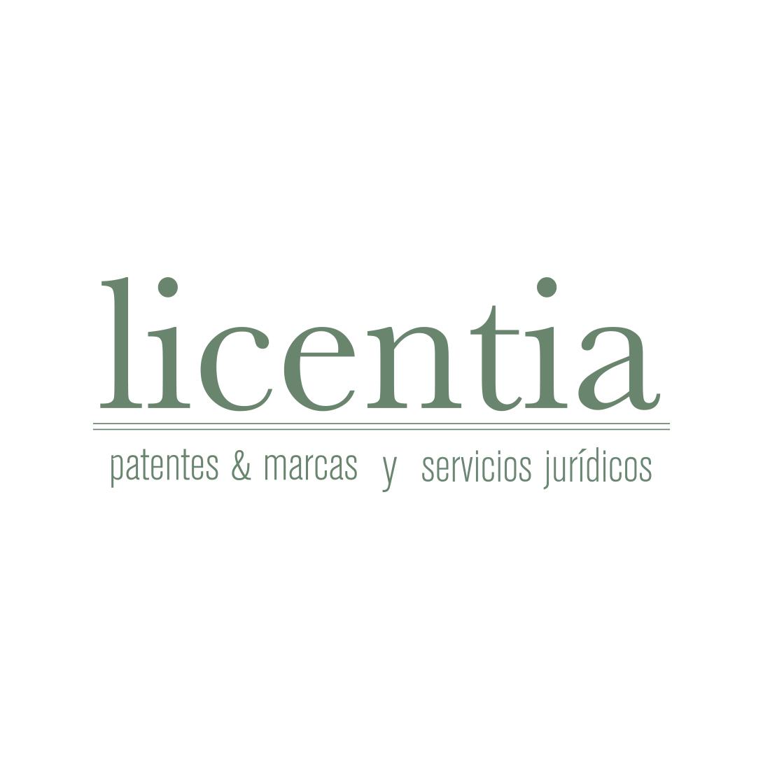 Licentia patentes y marcas y servicios juridicos, S.L.