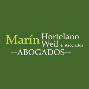 Marín Hortelano - Marín Weil Abogado