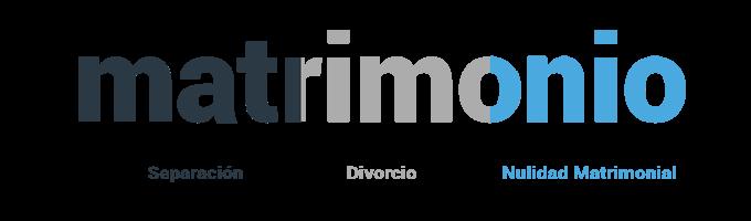 Matrimonio - Separación - Divorcio - Nulidad Matrimonial