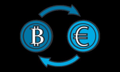 Comprar con Bitcoin